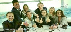 10 cách tạo động lực cho đội nhóm