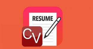 Bí quyết viết CV