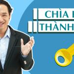 Chìa khóa làm giàu – Khóa học Chìa khóa làm giàu Nguyễn Quang Ngọc