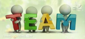 Tổ chức đào tạo là cách toạ động lực cho đội nhóm