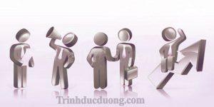Quá trình giao tiếp trong cuộc sống 2
