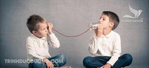Sử dụng ngôn ngữ cơ thể là cách lắng nghe hiệu quả