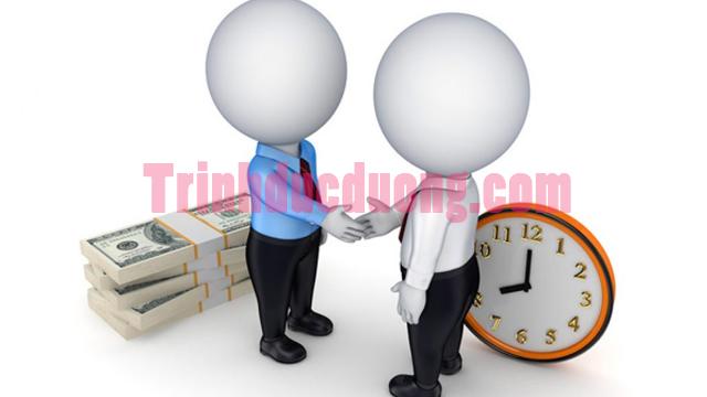 Văn hóa ứng xử trong kinh doanh 2