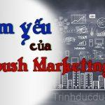 Điểm yếu của Ambush Marketing là gì? ( Tiếp thị phục kích )