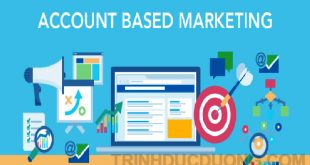 Account Based Marketing là gì