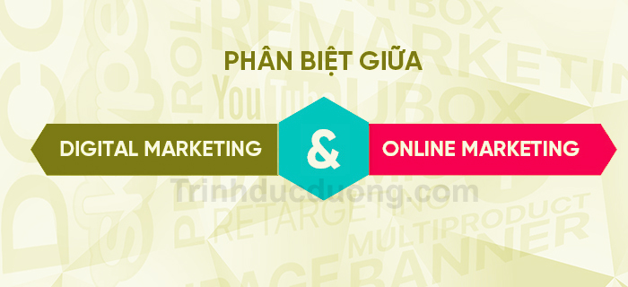 Digital Marketing và Online Marketing 2