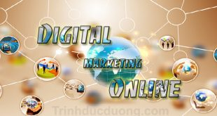 Digital Marketing và Online Marketing