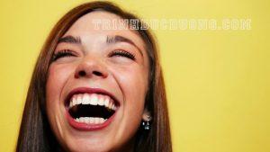 Tác dụng của nụ cười 2