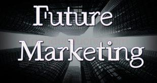 Tương lai của Marketing