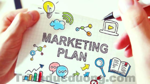 Tạo chiến lược marketing hiệu quả