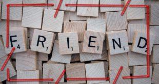 Cách để giữ được tình bạn