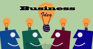 Ý tưởng kinh doanh