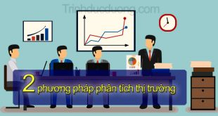 2 phương pháp phân tích thị trường