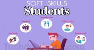 Kỹ năng mềm cho sinh viên