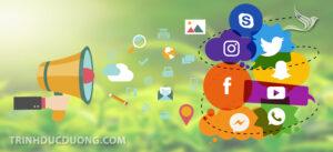 Tổng quan về Truyền thông mạng xã hội