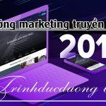 5 xu hướng marketing truyền thông – Xu hướng marketing thống trị 2019