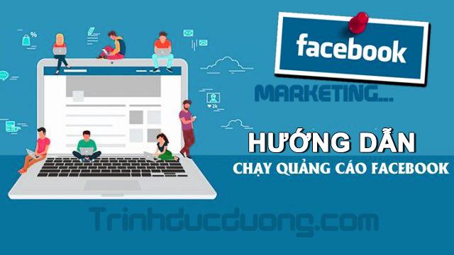 Hướng dẫn thiết lập quảng cáo Facebook