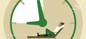 Nguyên nhân dẫn đến bệnh trì hoãn là gì