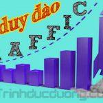 Tư duy đào traffic – Quy mô và kỹ thuật đào traffic hiệu quả