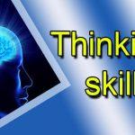 Tư duy là gì? – Cách để rèn luyện khả năng tư duy