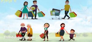 khái niệm về hành vi mua hàng của khách hàng