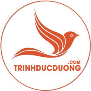 Trịnh Đức Dương Logo
